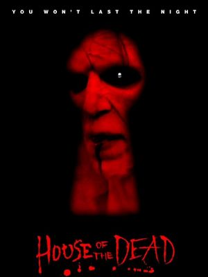 house of the dead poster zombies uwe boll
