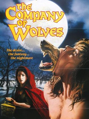 Neil Jordan Sarah Patterson The Company of Wolves
