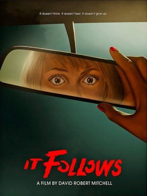 Maika Monroe It Follows