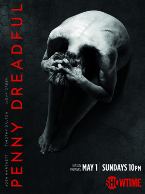 Poster - Penny Dreadful