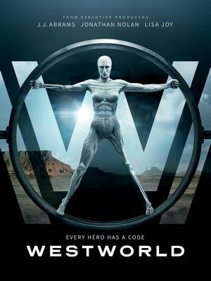 HBO Westworld TV show 2016